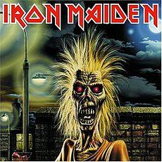 Iron maiden лучшее скачать торрент