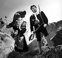 Маттео Фальконе 1960 Фильм
