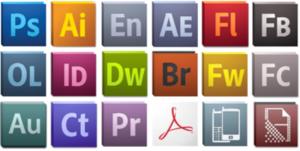 скачать продукты Adobe торрент скачать - фото 6