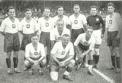 1936 испания футбол