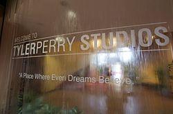 Tyler Perry Studios Tours