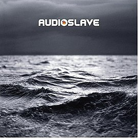 Обложка альбома Audioslave «Out of Exile» (2005)