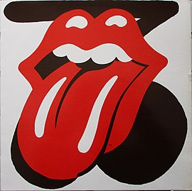 Обложка альбома The Rolling Stones «Sucking in the Seventies» (1981)