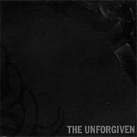 Обложка сингла «The Unforgiven» (Metallica, 1991)