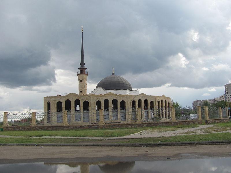 Файл:Магнитогорская мечеть.jpg