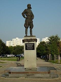 Памятник А.И. Покрышкину в Краснодаре.jpg