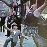 Strange Days, 1967