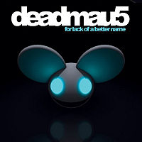 Обложка альбома deadmau5 «For Lack of a Better Name» (2009)