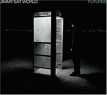 Обложка альбома Jimmy Eat World «Futures» (2004)