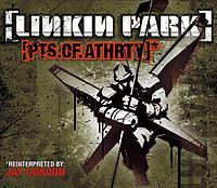 Обложка сингла «Pts. OF. Athrty» (Linkin Park, 2002)