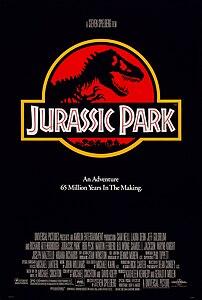 Парк Юрского периода (1993) смотреть онлайн