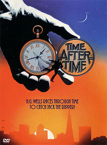 Time After Time DVD.jpg