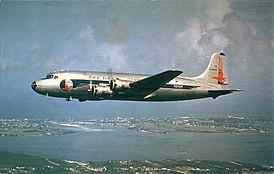 Douglas DC-4 Eastern Air Lines.JPG