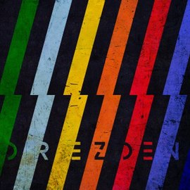 Обложка альбома Drezden «Drezden» (2018)