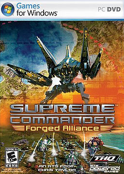 Supreme Commander - Forged Alliance Box Art.jpg