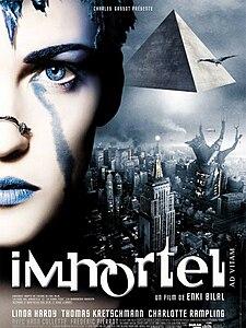«Бессмертные: Война Миров» — 2004