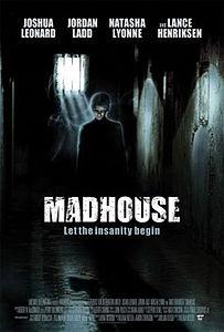 смотреть дом страха фильм