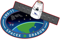 SpaceX CRS-11 patch2.png