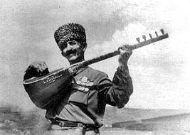 Гусейн Сарачлы - Ашуг Гусейн Сарачлы