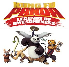Kung Fu Panda - Legends of Awesomeness logo.jpg