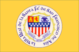 Santa Fe, New Mexico flag.png