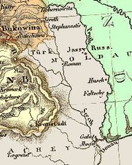 Карта молдовей 1700 оптимизация продвижение раскрутка web сайта москва