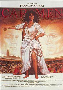 Кармен (фильм-опера, 1984) — Википедия