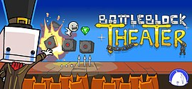 Обложка игры BattleBlock Theater.jpg