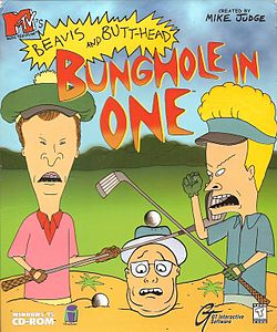beavis and butthead bunghole in one � Википедия