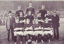 Манчестер юнайтед wiki