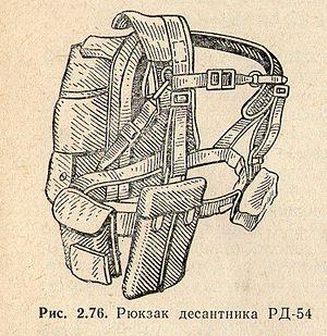 1dd55afdb25e Рюкзак — Википедия