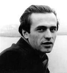Василий Симоненко поэт