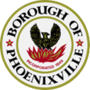 Phoenixville, Pennsylvania seal.png