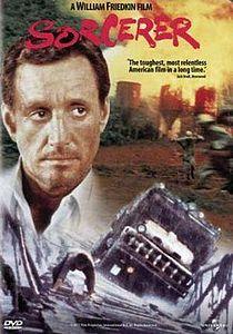 Фильм «Загнанный» — 2003