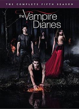 дневники вампира 4 сезон список серий