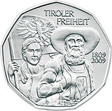 2009 Tyrolean Resistance Fighters 1809 Back.jpg