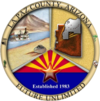 La Paz County, Arizona seal.png