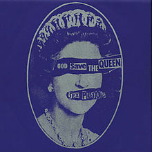 The sex pistols god save the queen lyrics