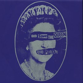 Sex pistols - god save the queen pics 204