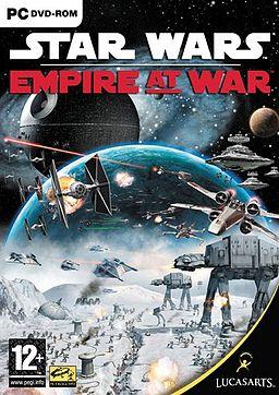 скачать игру Star Wars Empire At War через торрент - фото 8