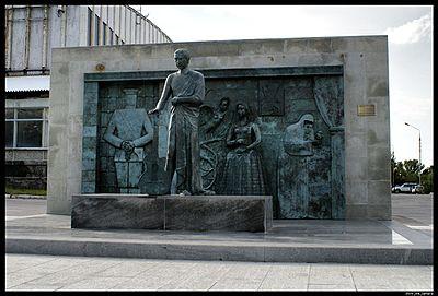 Самара памятники самара f1 изготовление памятники на могилу щелково