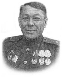 Василевский член вкпб
