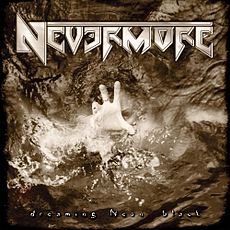 Обложка альбома Nevermore «Dreaming Neon Black» (1999)