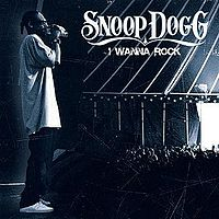 Обложка сингла «I Wanna Rock» (Snoop Dogg, 2009)