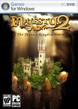 Majesty 2 The Fantasy Kingdom Sim Cover.jpg