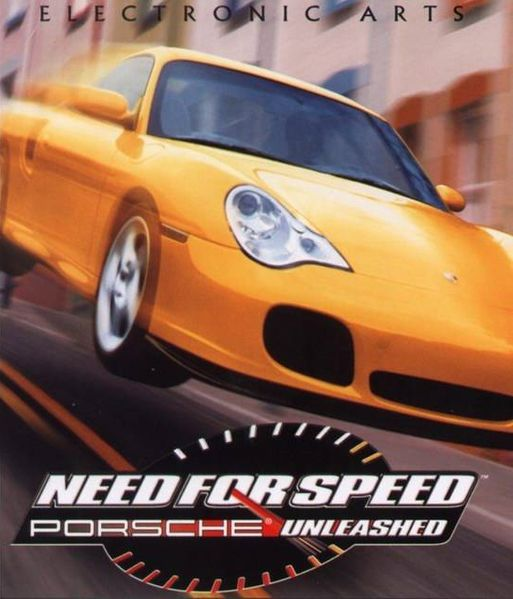 need for speed 5 porsche unleashed rus