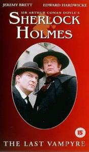 Шерлок холмс вампир в сусексе