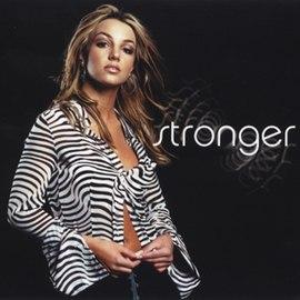 Stronger (песня Бритни Спирс) — Википедия бритни спирс википедия