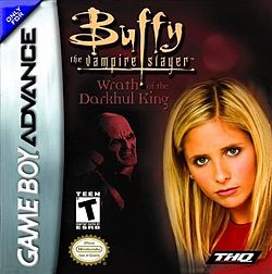 Buffy - Wrath Of The Darkhul King.jpg