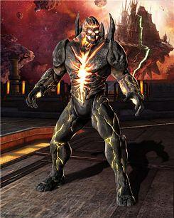 Mortal Kombat Vs Dc Universe скачать игру - фото 4